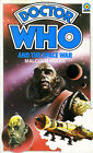 DOCTOR WHO: And The Space War  1983   (Target/UK #77)    *Ships Free w/$35 Order