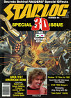 STARLOG Magazine # 54 Jan.1982 Science Fiction Media Full-Color Photos Articles