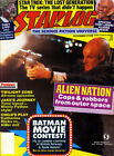 STARLOG Magazine #136 Nov.1988 Science Fiction Media Full-Color Photos Articles