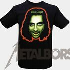"""Alice Cooper """"Go to Hell"""" tee-Shirt 105520 #"""