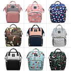 2018 changing baby bag multifunction mummy mother