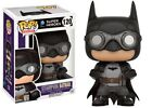 Figurine Funko Pop DC Super Heroes 120 Steampunk Batman