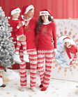 mother daughter matching pajamas - Family Matching Outfits Christmas Pajamas Mother Daughter Father Son Toddler New