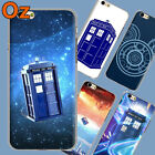 Doctor Who Cover for iPhone 8, Quality Cute Design Painted Case WeirdLand