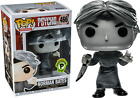 Funko Pop Psycho 466 Norman Bates Black and White Edition Limitée Import Rare