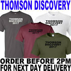 CRUISE THOMSON DISCOVERY T SHIRT (other colours available)