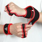 Wyox Cross Training Gloves with Wrist Support Non Slip Strong Grip Gym Fitness