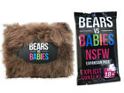 Bears vs Babies Core Deck + NFSW   Core   NFSW Expansion Board Game Party Game