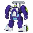 Playskool Action Figures Blurr, Hasbro Transformers Rescue Bots, Car Toy Heroes - Time Remaining: 18 days 11 hours 43 minutes 17 seconds