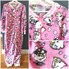 Primark Chip Mrs Potts Beauty And The Beast Pyjamas All In One Set Sleepsuits
