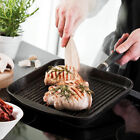 Skeppshult Cast Iron Square Grill Pan
