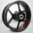 EXP Motorcycle Inner Rim Tape Sticker SDINPWP-US Triumph Street Triple 675 $55.58 CAD on eBay