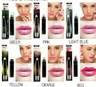 MUSIC FLOWER LUXE TWIST STICKS 24 HOUR LIPSTICK PERSONALIZED LIP COLOR COSMETIC