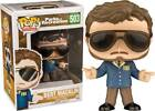 Funko Pop Television Parks and Recreation 503 Bert Macklin Edition Limitée