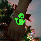 Multi-style Christmas Carnival Party Stickers Personality Fashion Waterproof