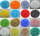 Free Shipping 100pcs Swarovski Crystal 6mm 5301# Bicone Beads