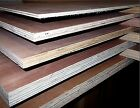 Exterior plywood hardwood faces CPD complaint various thickness 3.6mm - 25mm