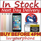Apple iPhone 6S Plus A1687 Unlocked 16GB 64GB 128GB All Colours Aussie Model