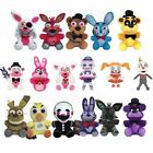 Five Nights at Freddy's Sister Location Plush Toy Stuffed Doll Collectible Gift