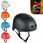Child Adult Sports Skate Safty Helmet Kids Scooter Bike Skateboard BMX Helmet