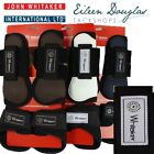 John Whitaker Shepley Tendon Boots And Fetlock Boots Set