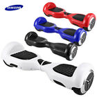 """6.5""""Hoverboard UL 2272 Certified Self Balancing Electric Scooter USA + Bluetooth"""