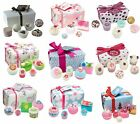 Bomb Cosmetics Gift Sets  Luxury Handmade Natural Wrapped Pamper Bath bombs Soap