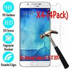 Gorilla Tempered Glass Screen Protector for Samsung Galaxy S5 S6 S7 J1-J7 2017