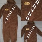 Primark BOYS KIDS CHEWBACCA STAR WARS Sleepsuit Pyjamas Romper £22.99 GBP