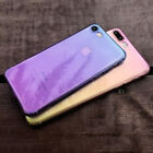 New Shockproof Bling Glitter Soft Ombre Phone Case Cover for iPhone 6 7 8 X Lot