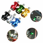 US CNC Motorcycle Swingarm Spools Sliders 10mm M10 Bolt for Honda CBR600/600RR $9.2 USD on eBay