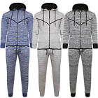 MENS TRACKSUIT SET HOODIE TOP BOTTOM JOGGING JOGGER CASUAL EXERCISE GYM SUIT NEW