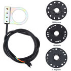 Electric Bicycle Pedal 8/12 Magnets E-bike PAS System Assistant Speed Sensor