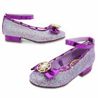 Внешний вид - NWT Disney Store Rapunzel Costume Shoes Tangled The Series 7/8 9/10