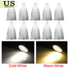 10 Pack 6W 9W 12W MR16 LED Light Bulbs AC DC 12V Spot Light Bulb Spotlight Lamp