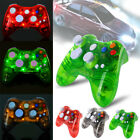Afterglow LED Wireless Gamepad Remote Console Controller for Xbox 360&Windows PC