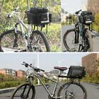 Large Capacity Multifunctional Mountain Bike Bicycle Rear Carrier Bags BEW