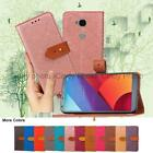 For Huawei Honor 5X Play Mate 7 Mini Retro Embossed Palace Flower Case Cover