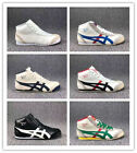 2017 New Mens Onitsuka Tiger Casual Trainers Sneakers High Tops Asics Shoes