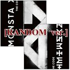 [Random Ver.] MONSTA X - The Code (5th Mini Album) [CD+Photocard...]