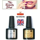 cnd shellac uv gel nail polish