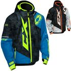 Castle X Stance Alpha Youth Boys Snowmobile Jackets