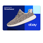 Kyпить Because You Love Streetwear  - eBay Digital Gift Card $15 to $200 на еВаy.соm