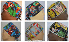 MARVEL COMICS Collection Unisex Surgical Scrub Hat Chemo Cap