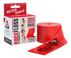 ROCKTAPE MUSCLE ROCK FLOSS 5CM,Multi buy,VooDoo band 7'use 4 CROSSFIT Mobility