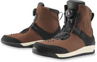 ICON PATROL 2 BROWN Motorcycle Boots FREE SHIPPING