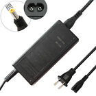 Lot  Laptop Charger Cable For ASUS PA-1650-78 19V 3.42A 65W HP PA-10 AC Adapter