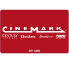Digital Gifts - Cinemark Gift Card 25 50 Or 100 Fast Email Delivery