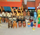 [.Fisher Price Vintage Little People Animals