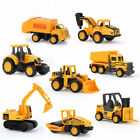 garbage trucks for children - Christmas Gift Hotsale Diecasts Alloy Vehicle Car Truck Toys for Kids
